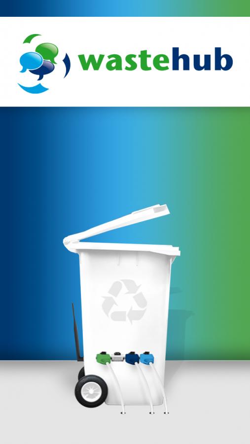 Wastehub EBA App 1