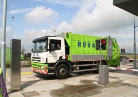 ROVA presents the self-service CA site in Zwolle