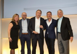GMT proud winner of Progress 'Award Global Partner of the Year'!
