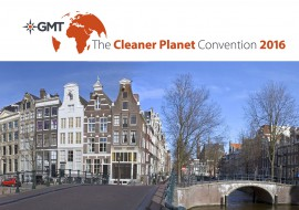 GMT Cleaner Planet Convention!