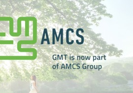AMCS Group neemt GMT Europe over